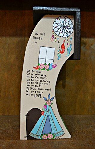 handgefertigt-deko-haus-holz-acryl-farben-multicolor-interieur-geschenk