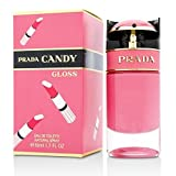 Prada Candy Gloss Dressing Table Water Vaporizador - 50 ml