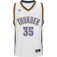 Adidas INT Swingman, Camiseta para Hombre, (NBA Oklahoma City Thunder 2 3cs)
