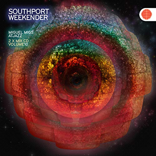Southport Weekender Vol.10 -
