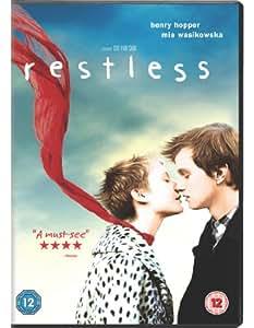 Restless [DVD] [2011]