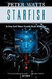 Starfish (Rifters Trilogy Book 1) (English Edition)