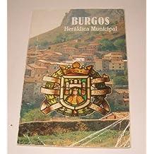 Burgos Heraldica Municipal