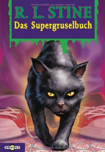 Das Supergruselbuch.