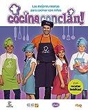 Cocina con Clan (Libros prácticos) - Best Reviews Guide