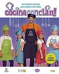 Cocina con Clan par  RTVE