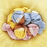 Schmidt Spiele - Anne Geddes, Baby Collection, Charlie & Co, quadratisches 1000 Teile Puzzle