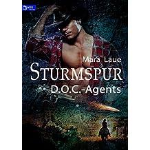 D.O.C.-Agents 3: Sturmspur