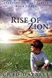 Rise of Zion (Standing in Holy Places Book 3)