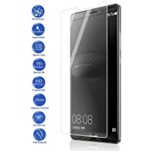 Protector de Pantalla Cristal Templado Premium Vidrio para Huawei Ascend Mate 8 - Todotumovil