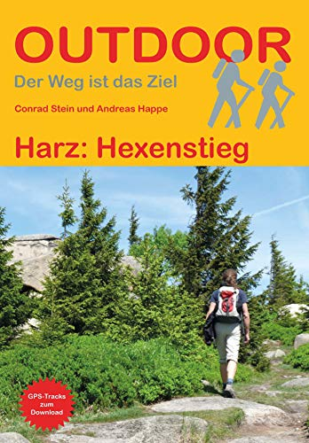Harz: Hexenstieg (Der Weg ist das Ziel)