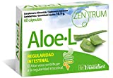 Zentrum Aloe L Regularidad Intestinal - 60 Unidades