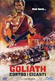 Goliath contro i giganti [IT Import]