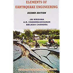 Elements Of Earthquake Engineering 2/e PB