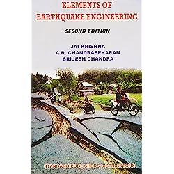 Elements Of Earthquake Engineering 2/e PB