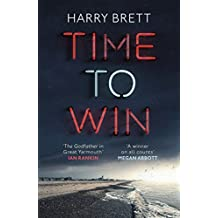 Time to Win (The Goodwins) (English Edition)