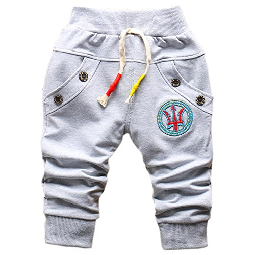 DIIMUU-Pantaloni-ragazzo-Grey-2-Anni