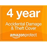 Amazon Protect 4 year Accidental Damage & Theft Cover for Digital Cameras from £450 to £499.99