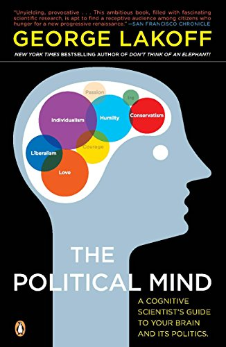 The Political Mind: A Cognitive Scientist's Guide to Your Brain and Its Politics por George Lakoff