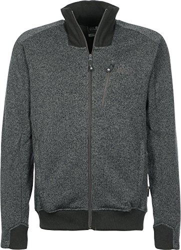 Jack Wolfskin Herren Jacke Glenwood Jacket Men 1701701 dark steel