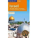 POLYGLOTT on tour Reiseführer Israel: Mit großer Faltkarte, 80 Stickern und individueller App