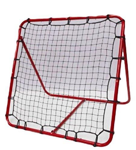 Team Sports Filet de rebond pour enfant Catch Filet d'entraînement de Cricket (réponse ar - 601)