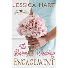 The Baronet's Wedding Engagement (Royal Wedding Invitations Book 2) (English Edition)
