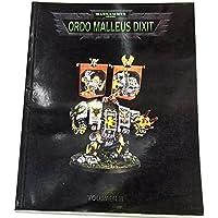 Warhammer 40-04-02. Libro Ordo Malleus Dixit. Volumen II