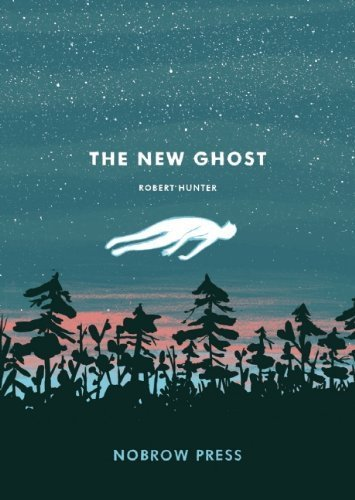 New Ghost. The (17x23) by Rob Hunter ( 2011 ) Paperback