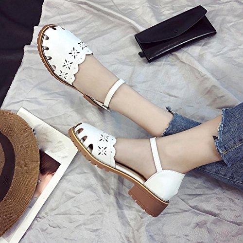 Webla Frauen Point Toe Pumps Thin Air Heels Schuhe Frau