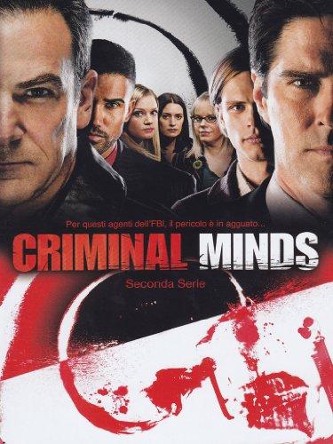 Criminal mindsStagione02