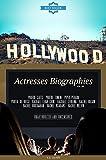 Hollywood: Actresses Biographies Vol.68: (PHOEBE CATES,PHOEBE TONKIN,PIPER PERABO,PORTIA DE ROSSI,RACHAEL LEIGH COOK,RACHAEL STIRLING,RACHEL BILSON,RACHEL BROSNAHAN,RACHEL MCADAMS,RACHEL MELVIN)