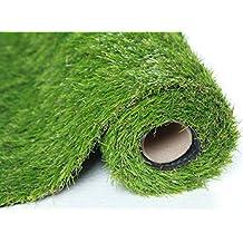 SUMC Hierba Artificial/ Estera/Césped Artificial Falsa al aire libre Césped de verde Alta