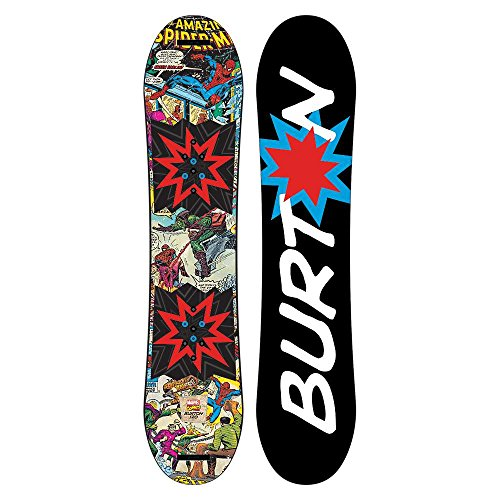 Chopper ltd marvel snowboard tavola bimbo 120