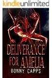 Deliverance for Amelia (Killer Book 1)