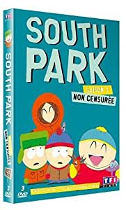 South Park - Saison 3 [Non censuré]