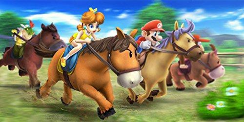 Mario Sports Superstars Jeu 3DS + 1 Carte Amiibo - Bild 2