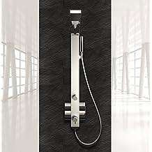 Columna de ducha con mezclador termostático Idea