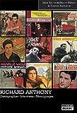 RICHARD ANTHONY Discographie - Interviews - Témoignages