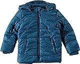 NAME IT Mini Jungen Winterjacke Nitmit Lyons Blue Camouflage, Größe:104, Farbe:Lyons Blue