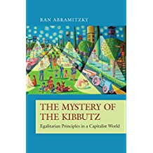 The Mystery of the Kibbutz: Egalitarian Principles in a Capitalist World