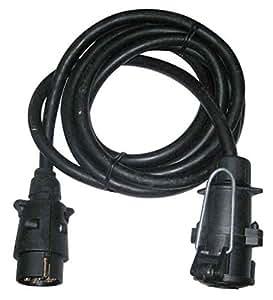 Streetwize SWTT121 Extensionpour remorque avec sac/Embase 6m