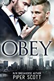 Obey (English Edition)