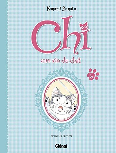 Chi - Une vie de chat (grand format) - Tome 06