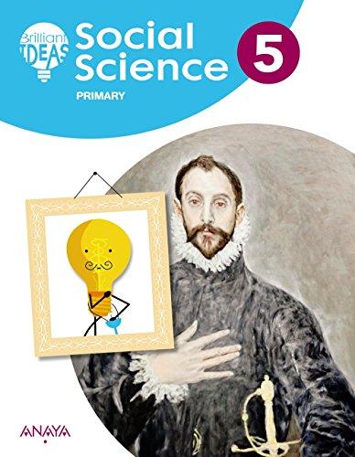 Social Science 5. Pupil's Book (BRILLIANT IDEAS)