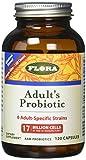 Flora - Udo de probiótico de elección adulto - 120 cápsulas