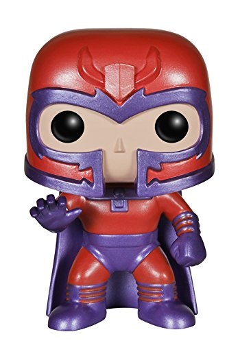 Funko Pop!- Bobble: Marvel: X-Men: Magneto (4469)