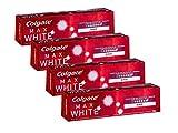 Colgate Maxwhite One Dentifrice 75 ml Lot de 4