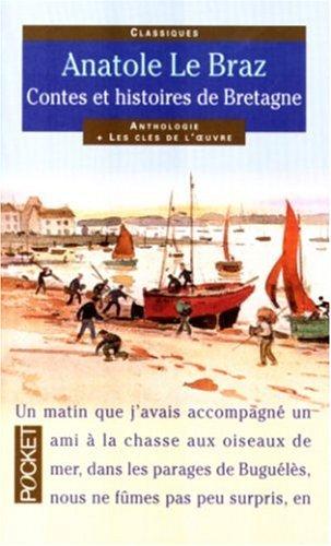 Contes et histoires de Bretagne