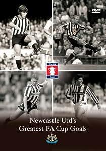 Newcastle United Greatest Goals [DVD]